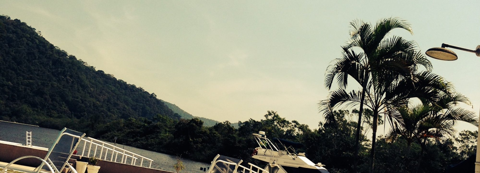 Casa – Marina do Guarujá com 5 suítes