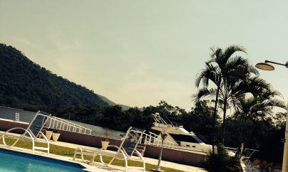 Casa – Marina do Guarujá com 5 suítes